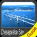 Marine: Chesapeake Bay - GPS Map Navigator