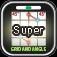 グリッド線撮影アプリSUPER