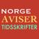 NORGE AVISER OG TIDSSKRIFTER